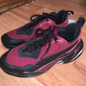 Puma thunder spectra jr. grade school shoes